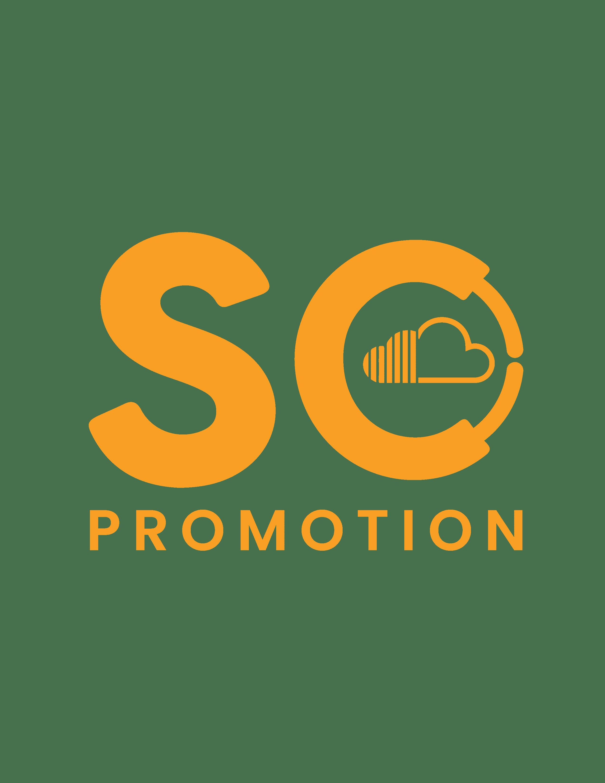soundcloudpromotion.net Logo
